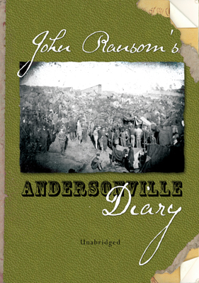 Cover image for John Ransom's Diary